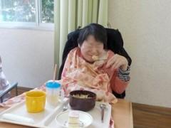 食事会「ひなまつりランチ」を行いました!
