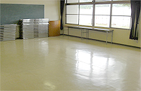 研修室の画像です