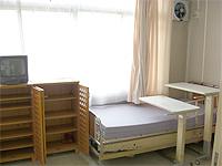 障害者支援施設の設備紹介