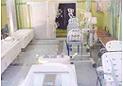浴室の画像です。各障害に合わせた入浴装置が配置されています。