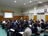 桃山学園虐待防止セミナー開催