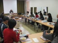 介護相談・施設見学会を行いました。