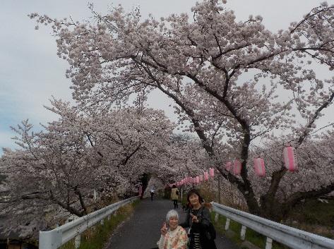春の行事~!