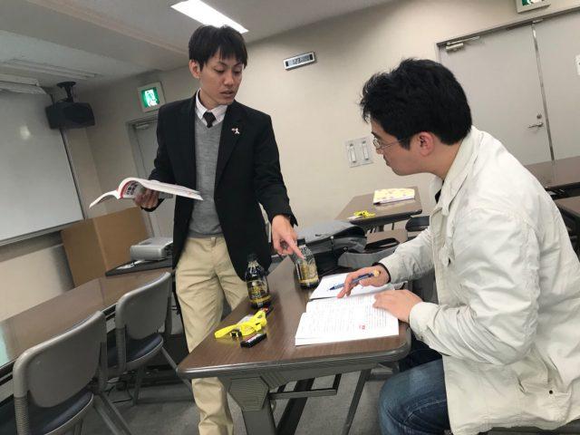 介護職員初任者研修 コース別講義や1講義ずつの研修受付開始!!
