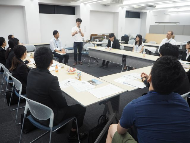 京都府社会福祉事業団 就職説明会を開催します!
