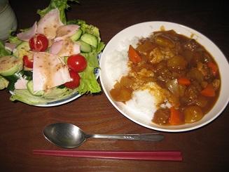 ★調理実習☆