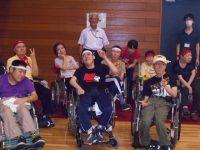 第41回城陽市心身障がい児者スポーツ大会