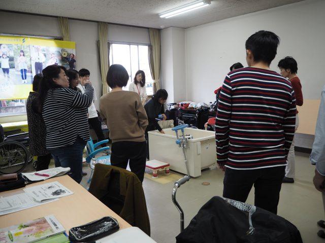 おうちDE介護 第3回目(12/12)参加申込受付中!