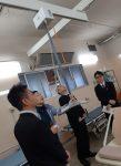 兵庫県社会福祉事業団・小野起生園さんが当施設へ見学に来られました!
