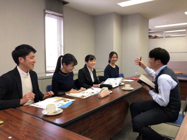 KSJおしゃべりカフェ~個別説明会~を開催します!