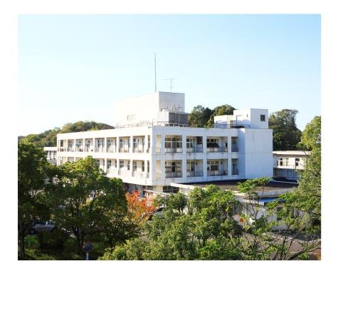 附属リハビリテーション病院